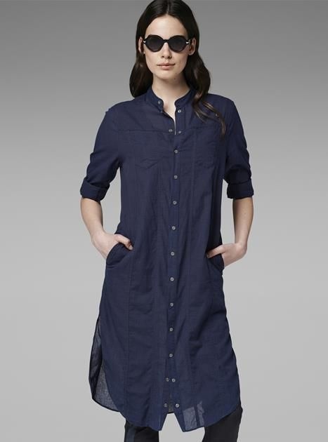 Beautiful and elegant long shirts for women – fashionbeem.com in .