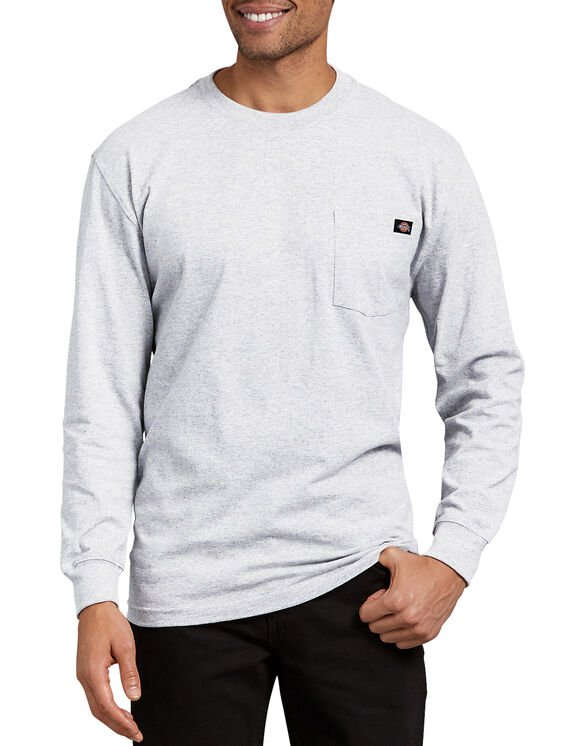 Long Sleeve T Shirt for Men | Dicki