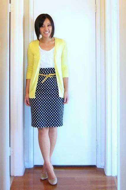 Lularoe skirt outfit idea | Style, Fashion, Work fashi