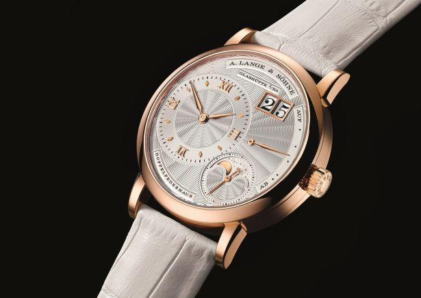 7 Most Desirable Women's Luxury Watches of 2017 | Luxury Insid