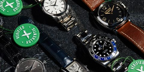 The 15 Best First Luxury Watches of 20
