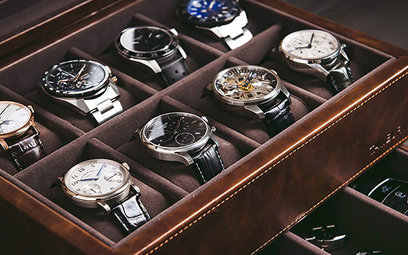 35 Top Luxury Watch Brands You Should Know About (2020 Guid