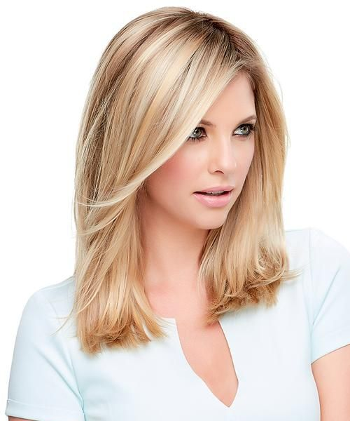Shoulder Length Straight Hairstyles 2019 for Fresh Inspiration .