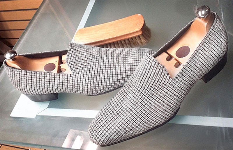 World's Most Expensive Men's Shoes - Business Insid