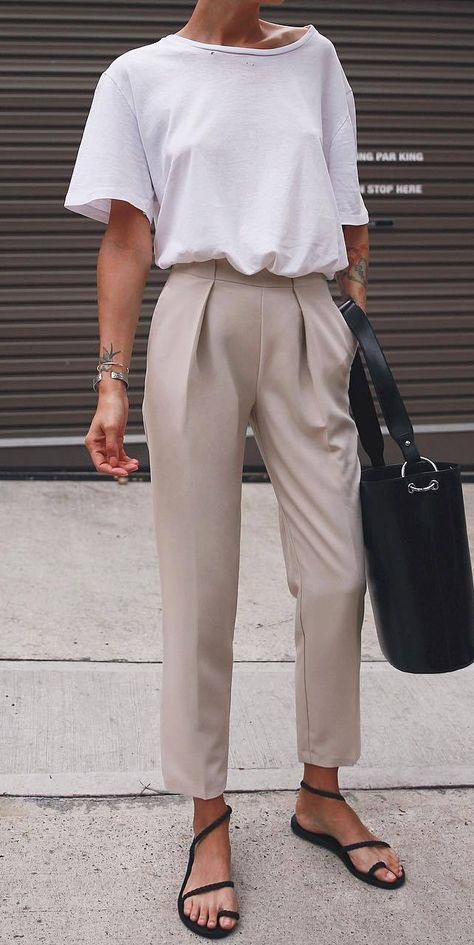 Spring Outfit Ideas for Work – What to Wear To Work in Spring .