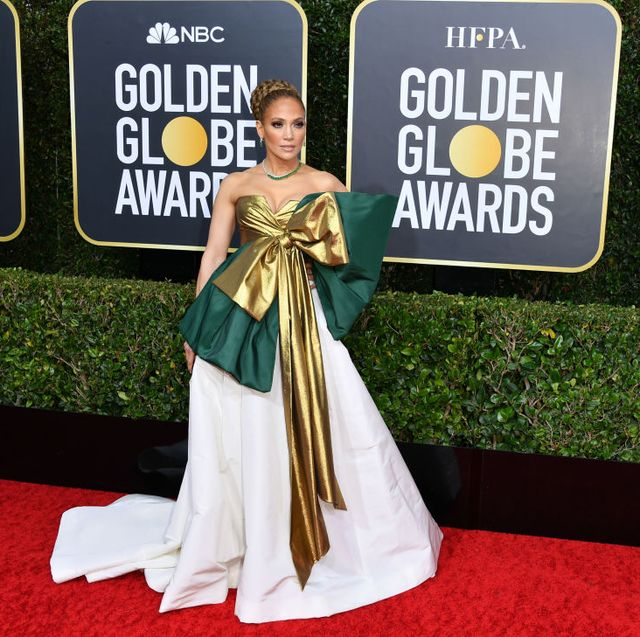 Best Looks at the 2020 Golden Globes Red Carpet - Best Golden .