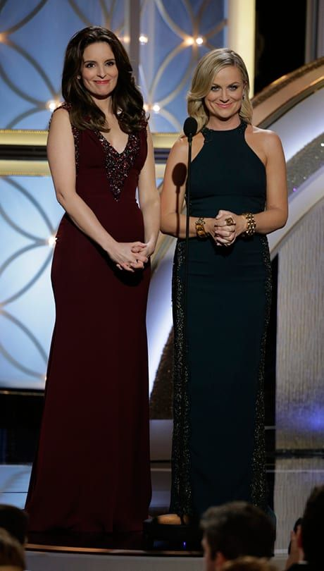 The Most Shocking, Funniest & Best Golden Globe Moments Ever .