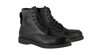 A Gentleman's Guide to the Best Stylish Motorcycle Boots | The Manu