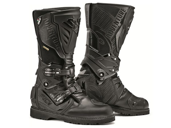Ranking The Best Motorcycle Boots For All Rider
