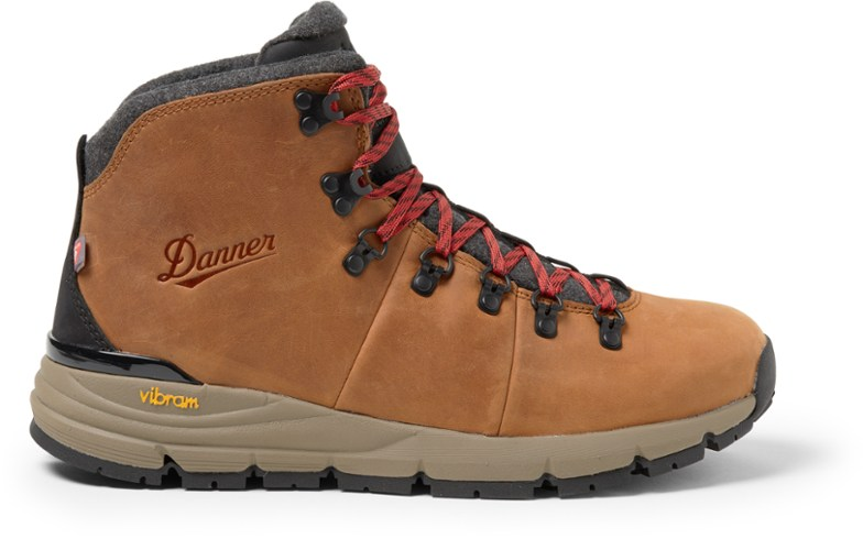 Danner Mountain 600 Insulated Hiking Boots - Men's | REI Co-