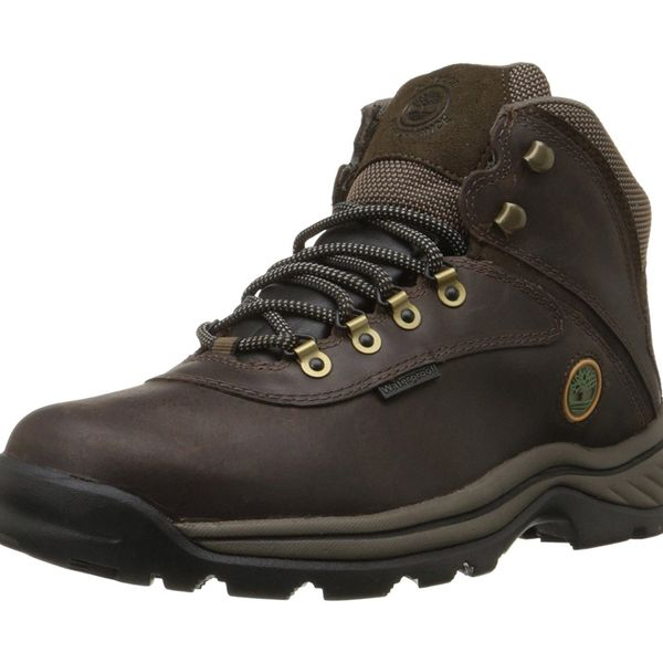 Mountain boots for men
