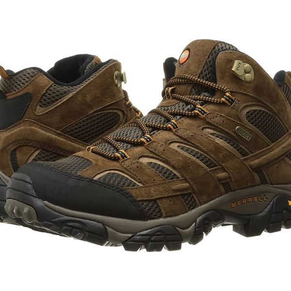 19 Best Hiking Boots for Men 2020 | The Strategist | New York Magazi