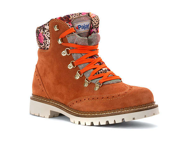 10 of the Most Stylish Hiking Boots for Wom