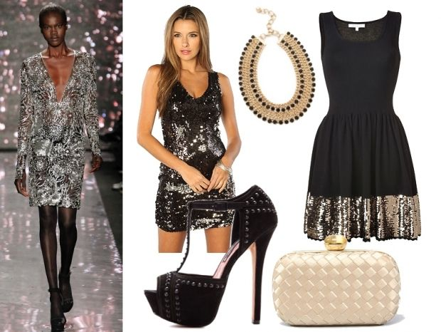 New Year Party Outfit Ideas