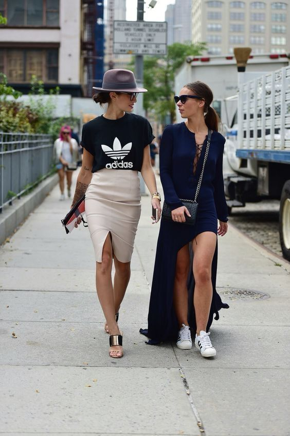 45 Amazing New York Outfits Ideas For Summ