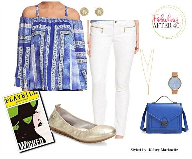 What To Wear in New York City in the Summer | Travel outfit summer .