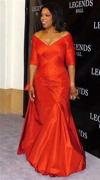 Breathtaking 10 Oprah Winfrey's Evolving Shape And Style https .