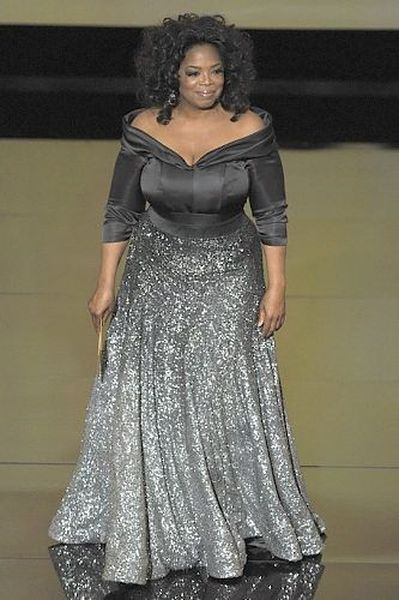 Awesome 10 Oprah Winfrey's Evolving Shape And Style https .