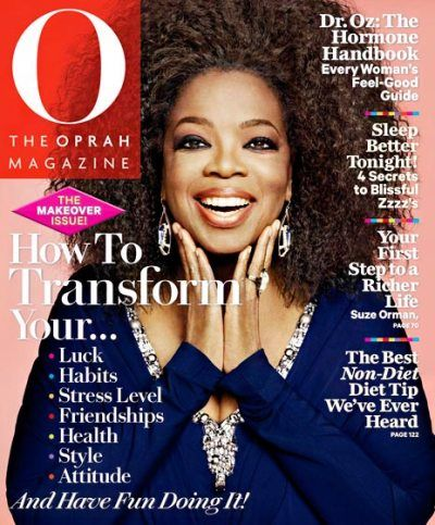 Oprah Winfrey's Hair Evolution | Natural hair styles, Oprah, Hair .