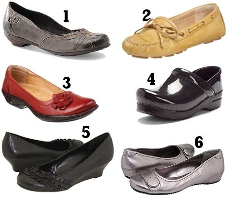 Orthopedic Shoes for Women