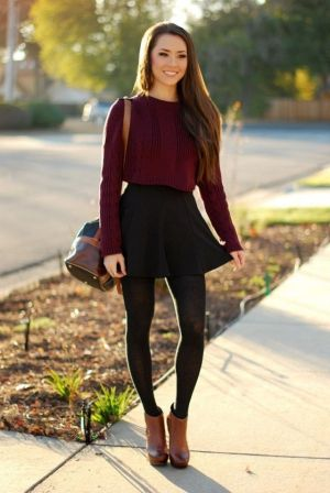 Outfits for Christmas