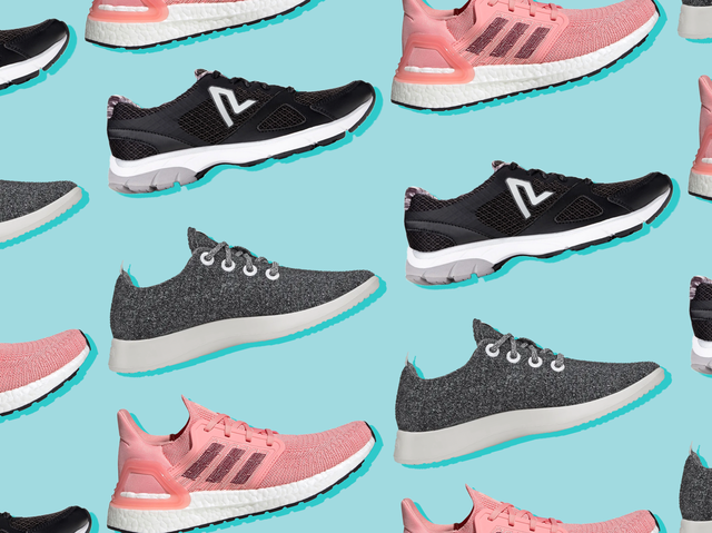 13 Best Walking Shoes for Women 2020 - Best Shoes for Walking and .
