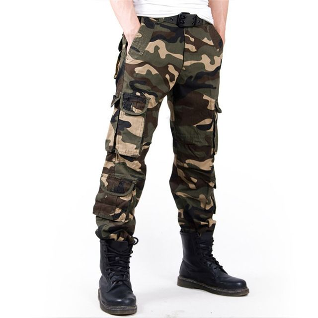 Get some cool army cargo pant trends - thefashiontamer.com | Army .