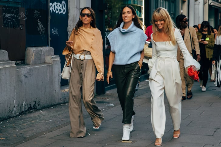 The Best Fall Pants Trends to Shop For Women | POPSUGAR Fashi