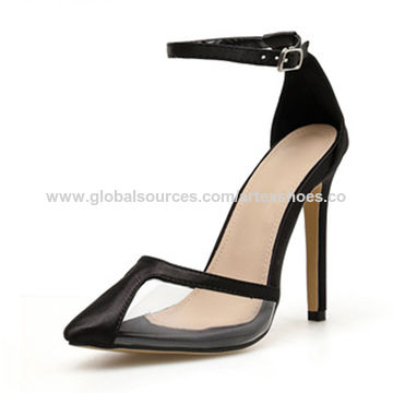 China Summer Shoes Party Shoes New Fashion Shiny Shoes Women Shoes .