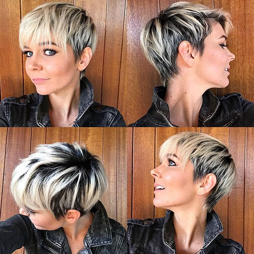 Pixie Cuts for 2019