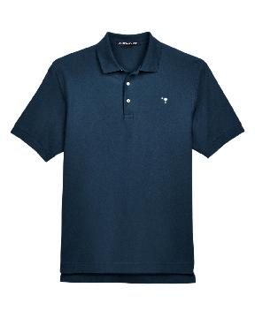 Palmetto Moon Men's Polo Shirt | Palmetto Mo
