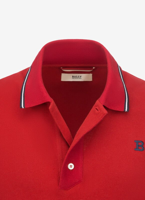 Classic Polo Shirt| Men's Polo Shirts | Bal