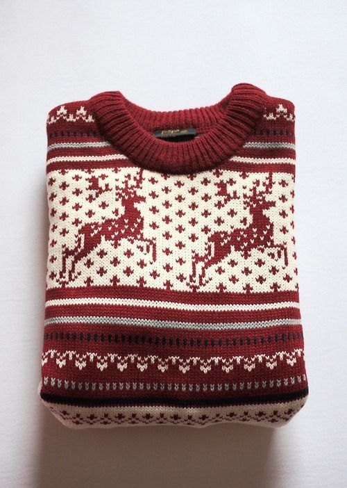 12 Pretty Sweet Christmas Sweater That Cool and Warm | Christmas .
