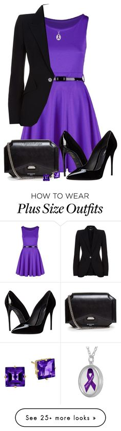 Purple Outfits | 400+ ideas on Pinterest in 2020 | purple outfits .