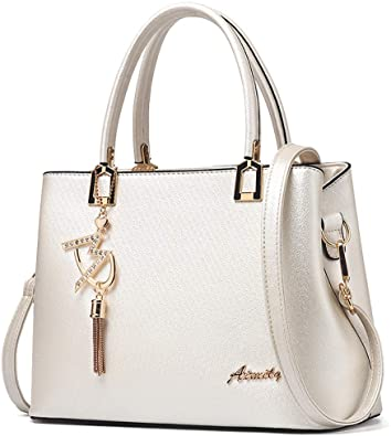 Amazon.com: Womens Purses and Handbags Shoulder Bags Ladies .