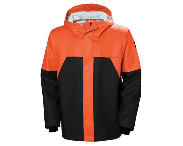 Storm Rain Jacket | HH Workwear