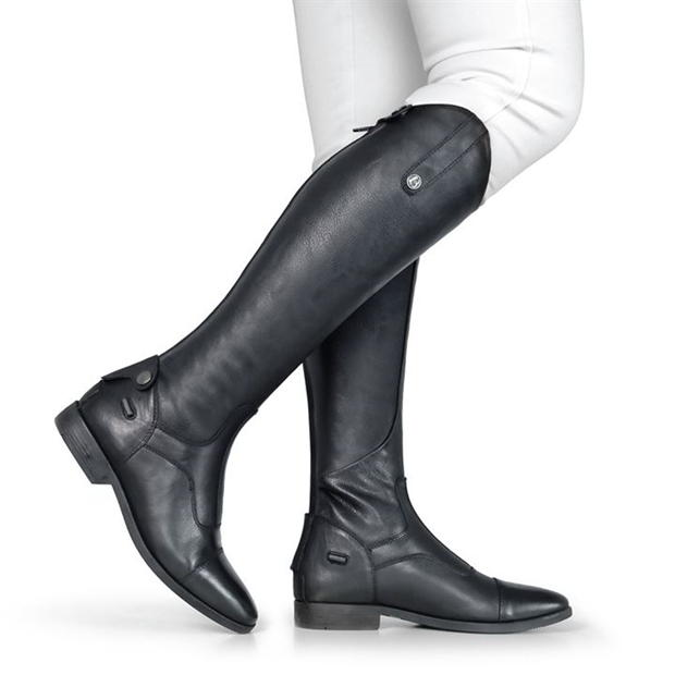 Brogini Casperia V2 Long Riding Boots | Brogini Footwear | Ladies .