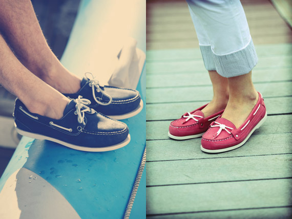 deck shoes ladies - What to Wear On A Crui