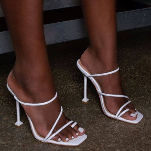 Fall/Winter Heel Sandal Style Trends 2019/2020 - Heel Be Mi