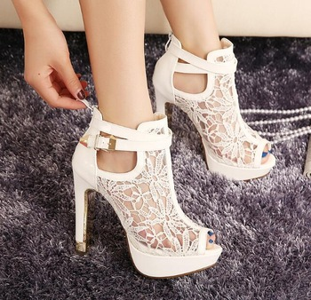 Zm33180a Hot Sale Fancy Ladies High Heel Sandals Wholesale Girls .