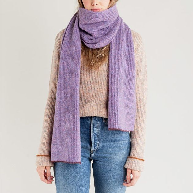15 Best Scarves for Women to Give as Gifts 2018 | The Strategist .