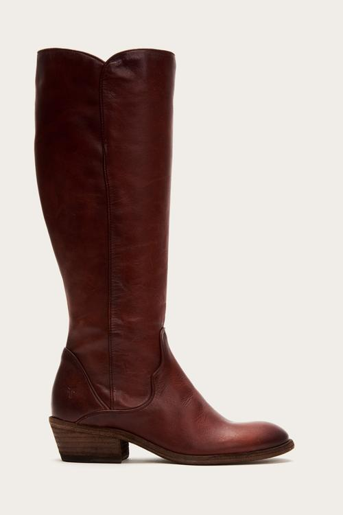 Wide Calf Boots for Women | FRYE Since 18