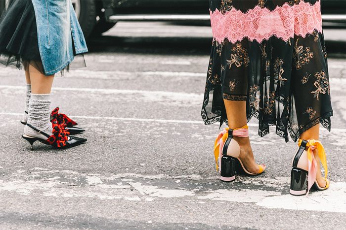 The 6 Best Shoe Trends—and 6 That Are Dying | Who What We