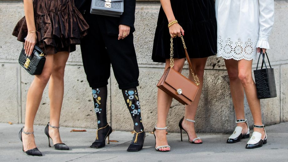 The Spring Summer Shoe Trends To Know About For Summer 20
