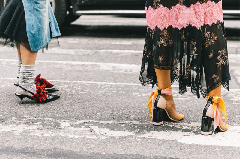6 Shoe Trends That Are Dying in 20
