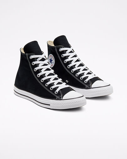 Chuck Taylor All Star Unisex High Top Shoe. Converse.c