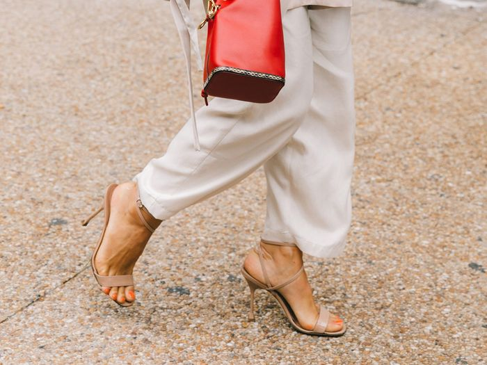 11 Comfortable Heels for Ladies With Wide Feet   Who What We