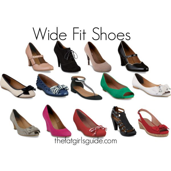 Shoes for wide feet for ladies