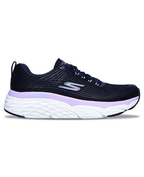 Shoes with cushioning for women