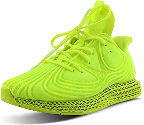 Amazon.com | Soulsfeng Running Shoes for Mens Womens Sports .